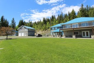 Photo 3: 4429 Squilax Anglemont Road in Scotch Creek: North Shuswap House for sale (Shuswap)  : MLS®# 10135107