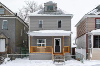 Photo 29: 408 Andrews Street in Winnipeg: Sinclair Park Residential for sale (4C)  : MLS®# 202102092