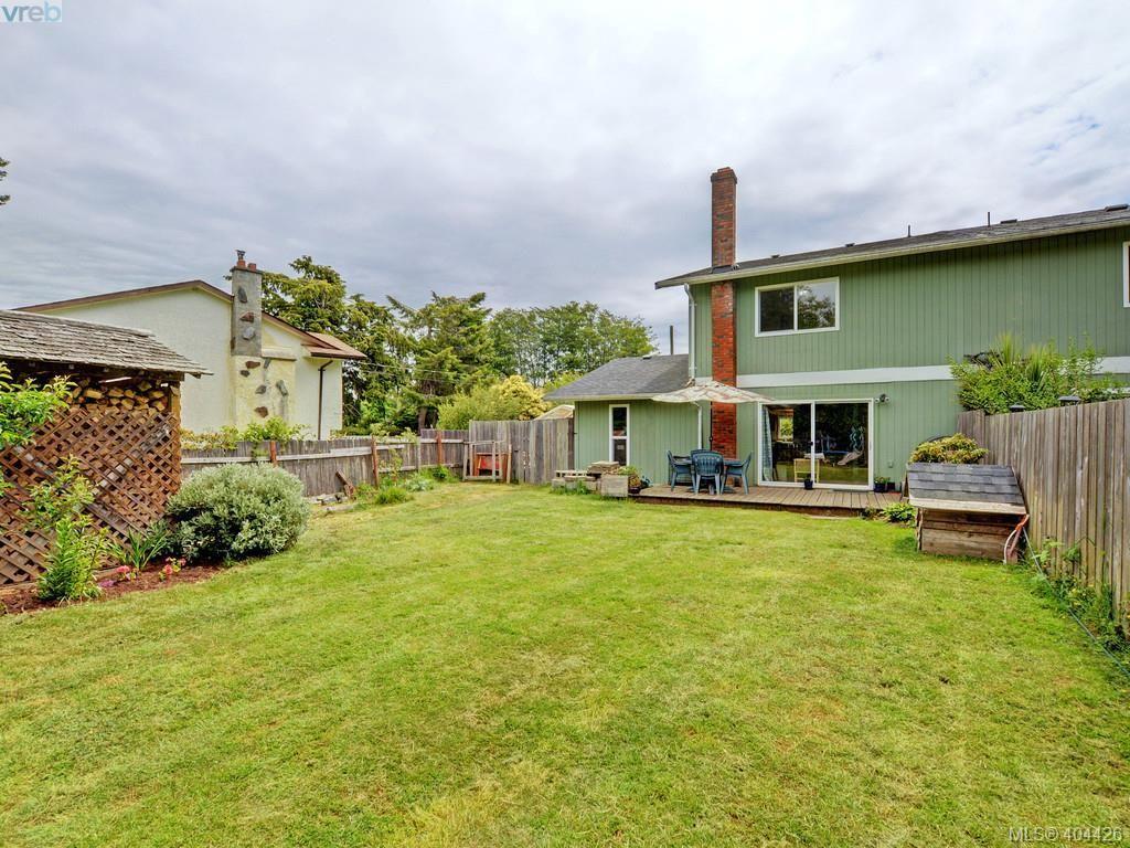 Photo 18: Photos: 7038 Deerlepe Rd in SOOKE: Sk Whiffin Spit Half Duplex for sale (Sooke)  : MLS®# 803565