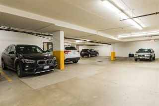 """Photo 31: 1809 688 ABBOTT Street in Vancouver: Downtown VW Condo for sale in """"FIRENZE II"""" (Vancouver West)  : MLS®# R2550571"""
