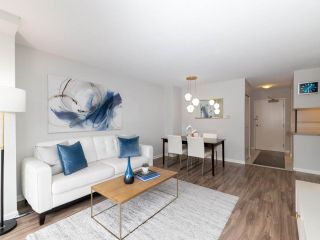 """Photo 8: 10A 199 DRAKE Street in Vancouver: Yaletown Condo for sale in """"Concordia 1"""" (Vancouver West)  : MLS®# R2594639"""