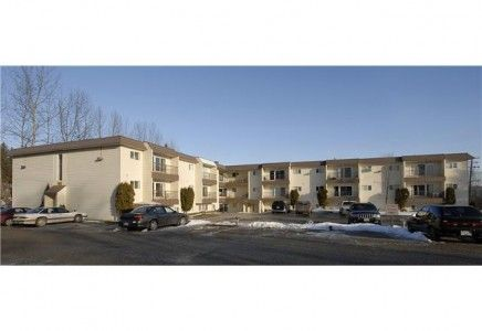 Main Photo: 1241 Lark Avenue in Quesnel: Multi-Family Commercial for sale (Quesnel, BC)