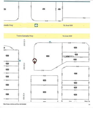Photo 3: 1620 4 Street NW in Calgary: Crescent Heights Land for sale : MLS®# A1012201