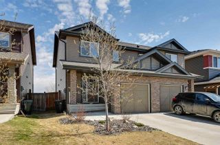 Photo 47: 22 PETER Street: Spruce Grove House Half Duplex for sale : MLS®# E4241998