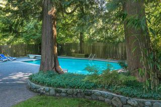 Photo 33: 591 SHANNON Crescent in North Vancouver: Delbrook House for sale : MLS®# R2487515