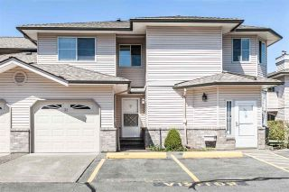 """Photo 3: 33 19060 FORD Road in Pitt Meadows: Central Meadows Townhouse for sale in """"Regency Court"""" : MLS®# R2170319"""