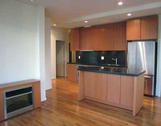 """Photo 4: 1333 W GEORGIA Street in Vancouver: Coal Harbour Condo for sale in """"THE QUBE"""" (Vancouver West)  : MLS®# V626760"""