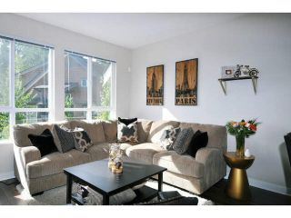 """Photo 6: 102 1480 SOUTHVIEW Street in Coquitlam: Burke Mountain Townhouse for sale in """"CEDAR CREEK NORTH"""" : MLS®# V1088331"""
