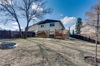 Photo 24: 711 Fonda Court SE in Calgary: Forest Heights Semi Detached for sale : MLS®# A1097814