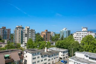 Photo 13: 901 2165 W 40TH AVENUE in Vancouver: Kerrisdale Condo for sale (Vancouver West)  : MLS®# R2375892