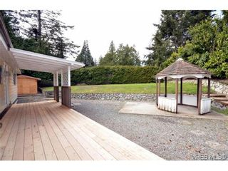 Photo 17: 522 Elizabeth Ann Dr in VICTORIA: Co Latoria House for sale (Colwood)  : MLS®# 602694