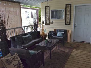 """Photo 14: 82 15875 20TH Avenue in Surrey: King George Corridor Manufactured Home for sale in """"SEA RIDGE BAYS"""" (South Surrey White Rock)  : MLS®# F1405552"""