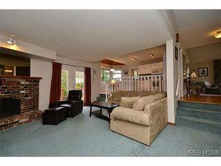 Photo 11: 4434 Greentree Terr in VICTORIA: SE Gordon Head House for sale (Saanich East)  : MLS®# 604436