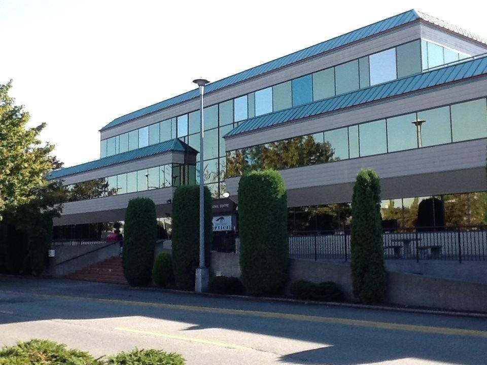 Main Photo: 207 20644 EASTLEIGH Crescent: Office for lease in Langley: MLS®# C8035598