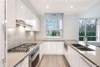 """Photo 12: 5822 PATTERSON Avenue in Burnaby: Metrotown Townhouse for sale in """"Aldynne on the Park"""" (Burnaby South)  : MLS®# R2522386"""