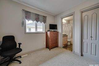 Photo 38: 218 Brookshire Crescent in Saskatoon: Briarwood Residential for sale : MLS®# SK856879