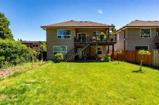 Photo 33: 9345 MCNAUGHT Road in Chilliwack: Chilliwack E Young-Yale House for sale : MLS®# R2591781