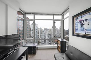 "Photo 21: 2501 788 RICHARDS Street in Vancouver: Downtown VW Condo for sale in ""L'HERMITAGE"" (Vancouver West)  : MLS®# R2541482"