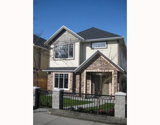 """Main Photo: 10517 WILLIAMS Road in Richmond: Steveston North House for sale in """"IRONWOOD"""" : MLS®# V757682"""