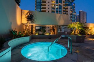 Photo 31: Condo for sale : 2 bedrooms : 550 Front St #506 in San Diego