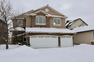 Photo 1: 28 Crystal Shores Bay: Okotoks Detached for sale : MLS®# A1067818