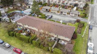 Photo 4: 3 2023 MANNING Avenue in Port Coquitlam: Glenwood PQ Townhouse for sale : MLS®# R2533607