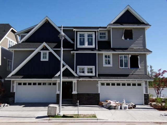 Main Photo: 5 23740 DYKE ROAD in : Hamilton RI House for sale : MLS®# V1109817