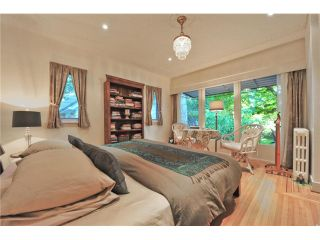"""Photo 11: 418 FIRST Street in New Westminster: Queens Park House for sale in """"QUEENS PARK"""" : MLS®# V1075029"""