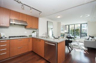 "Photo 3: 223 3228 TUPPER Street in Vancouver: Cambie Condo for sale in ""the Olive"" (Vancouver West)  : MLS®# R2260569"