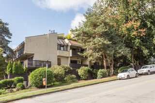 """Photo 18: 306 110 SEVENTH Street in New Westminster: Downtown NW Condo for sale in """"Villa Monterey"""" : MLS®# R2623799"""