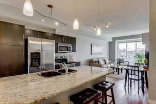 Photo 2: 303 2307 14 Street SW in Calgary: Bankview Apartment for sale : MLS®# A1039133