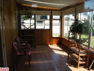 Photo 5: 8690 162ND Street in Surrey: Fleetwood Tynehead House for sale : MLS®# F1122964
