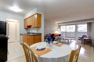 """Photo 7: 311 1955 WOODWAY Place in Burnaby: Brentwood Park Condo for sale in """"DOUGLAS VIEW"""" (Burnaby North)  : MLS®# R2118923"""