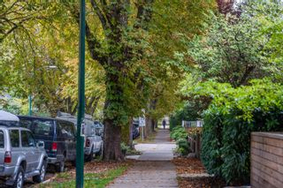 """Photo 35: 2 458 E 10TH Avenue in Vancouver: Mount Pleasant VE Townhouse for sale in """"Tremblay"""" (Vancouver East)  : MLS®# R2624910"""