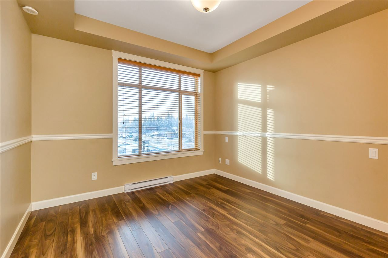 "Photo 16: Photos: 524 2860 TRETHEWEY Street in Abbotsford: Central Abbotsford Condo for sale in ""La Galleria"" : MLS®# R2525522"