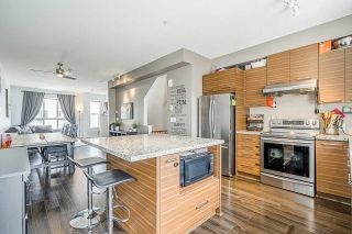 """Photo 10: 53 7938 209 Street in Langley: Willoughby Heights Townhouse for sale in """"Red Maple Park"""" : MLS®# R2559929"""