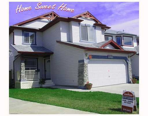 Main Photo:  in CALGARY: Chaparral Residential Detached Single Family for sale (Calgary)  : MLS®# C3263035