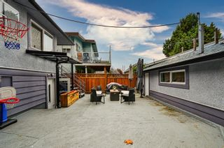 Photo 38: 5002 MANOR Street in Vancouver: Collingwood VE House for sale (Vancouver East)  : MLS®# R2625089