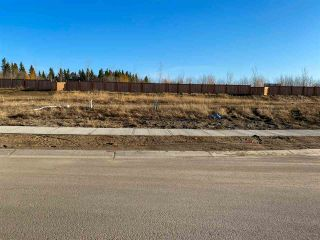 Photo 2: 1428 Wildrye Crescent: Cold Lake Vacant Lot for sale : MLS®# E4239616