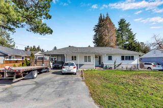 Main Photo: 10276 125A Street in Surrey: Cedar Hills House for sale (North Surrey)  : MLS®# R2548365