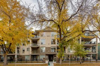 Main Photo: 104 3412 Parkdale Boulevard NW in Calgary: Parkdale Apartment for sale : MLS®# A1152685