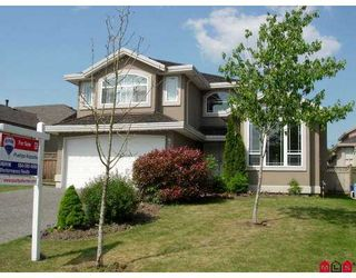 Photo 1: 8733 162A Street in Surrey: Fleetwood Tynehead House for sale : MLS®# F2714688