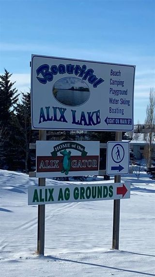 Photo 6: 5303 48 Street: Alix Residential Land for sale : MLS®# A1069835