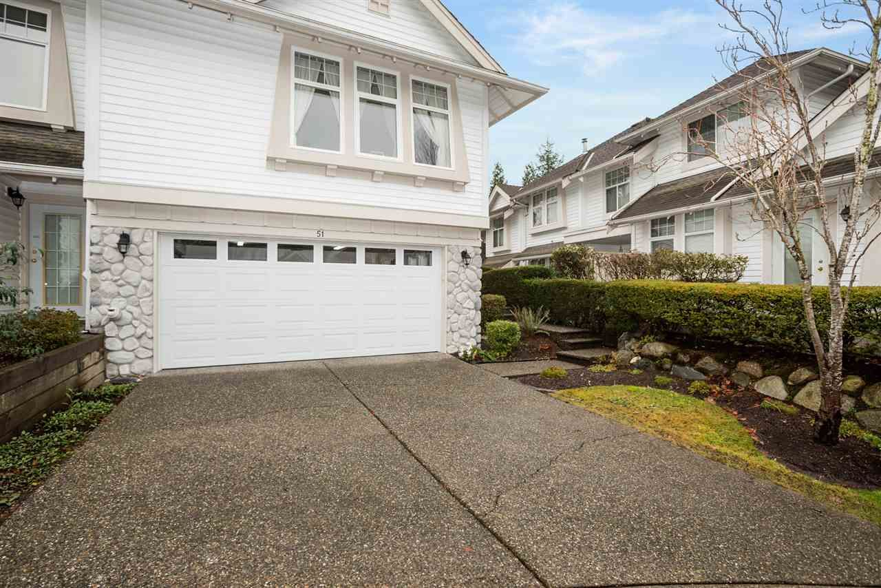Main Photo: 51 15037 58 AVENUE in Surrey: Sullivan Station Townhouse for sale : MLS®# R2526643