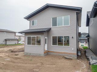 Photo 43: 20031 29 Avenue in Edmonton: Zone 57 House for sale : MLS®# E4257169