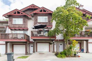 Photo 2: 40 15 FOREST PARK WAY in Port Moody: Heritage Woods PM Townhouse for sale : MLS®# R2488383