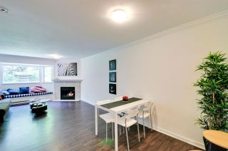 """Photo 6: 111 3738 NORFOLK Street in Burnaby: Central BN Condo for sale in """"THE WINCHELSEA"""" (Burnaby North)  : MLS®# R2074428"""