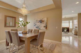 Photo 5: 5 STRADDOCK Villa SW in Calgary: Strathcona Park Semi Detached for sale : MLS®# C4293573