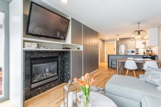 """Photo 14: 206 3142 ST JOHNS Street in Port Moody: Port Moody Centre Condo for sale in """"SONRISA"""" : MLS®# R2602260"""