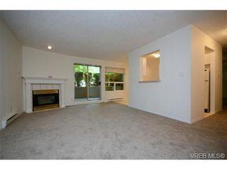 Photo 4: 108 899 Darwin Ave in VICTORIA: SE Swan Lake Condo for sale (Saanich East)  : MLS®# 733191